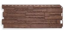 Фасадные панели для наружной отделки дома (сайдинг) в Могилёве Фасадные панели Альта-Профиль